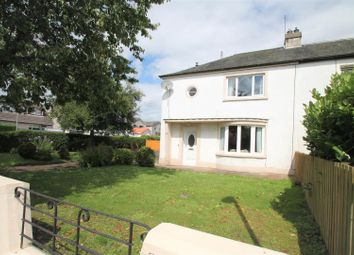 3 bed semi-detached house for sale in St. Johns Road, Broxburn EH52