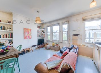 Thumbnail 3 bed flat for sale in Torbay Road, Kilburn