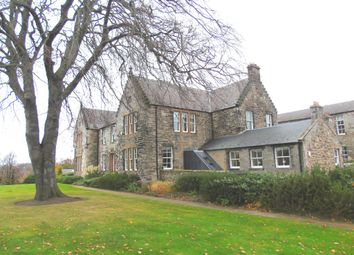 Thumbnail 3 bed flat to rent in Wedderburn House, East Lothian