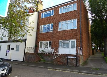 Thumbnail 4 bed terraced house for sale in River Street, Gillingham, Kent.