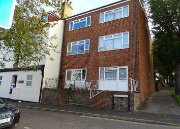 Thumbnail 4 bedroom terraced house for sale in River Street, Gillingham, Kent.