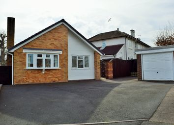 Thumbnail 2 bed property for sale in Three Elms Road, Hereford, Hereford, Herefordshire