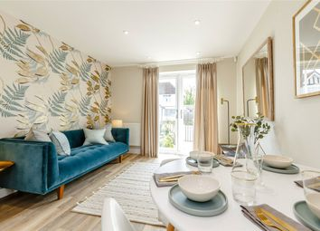 Thumbnail 1 bedroom flat for sale in Newtown Road, Newbury, Berkshire