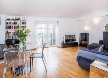 Thumbnail 2 bed flat to rent in Baltic Place, Kingsland Road, Haggerston