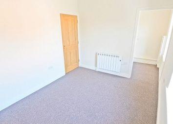Thumbnail 1 bed flat to rent in Brook Street, Carlisle
