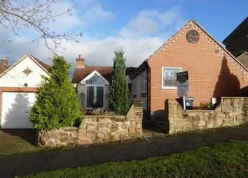 Thumbnail 2 bed detached bungalow to rent in Nightingale Close, Lea Bridge, Matlock