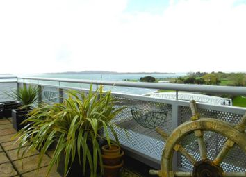 Thumbnail 3 bedroom flat to rent in Stone Close, Hamworthy, Poole
