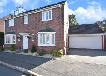 Thumbnail 5 bed detached house for sale in The Locks, Woodlesford, Leeds
