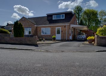Thumbnail 2 bed bungalow for sale in Pennys Piece, Frome