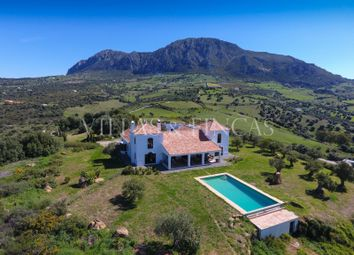 Thumbnail 5 bed property for sale in Casares, Malaga, Spain