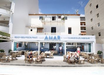 Thumbnail Commercial property for sale in 1A Linea, Altea, Spain