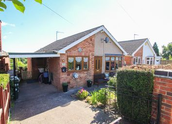 Thumbnail 4 bed detached house for sale in Lowdham Road, Gedling, Nottingham