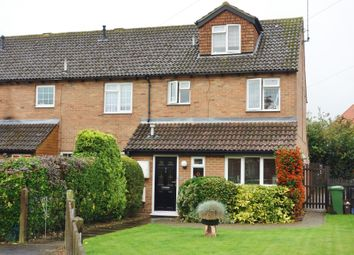 Thumbnail 4 bed semi-detached house to rent in Eliot Drive, Marlow, Buckinghamshire