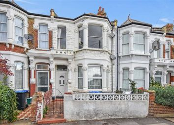 Thumbnail 2 bed flat for sale in Purves Road, Kensal Rise