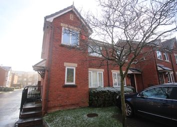3 bed mews house to rent in Beamont Drive, Preston PR1