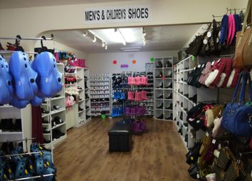 Thumbnail Retail premises for sale in Clothing & Accessories YO25, East Yorkshire