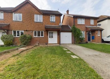 Thumbnail 2 bed property for sale in Renown Way, Chineham, Basingstoke