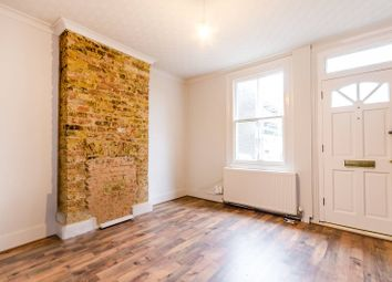 Thumbnail 2 bed terraced house for sale in Vincent Road, Kingston
