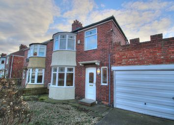 3 bed semi-detached house to rent in Poplar Crescent, Birtley, Chester Le Street DH3
