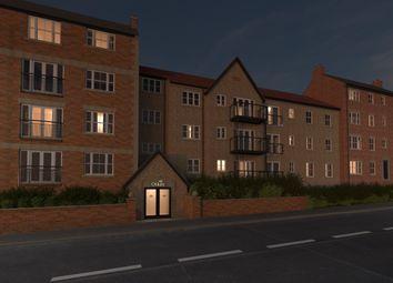 Thumbnail 2 bed flat for sale in Otium, Manchester Road, Stocksbridge