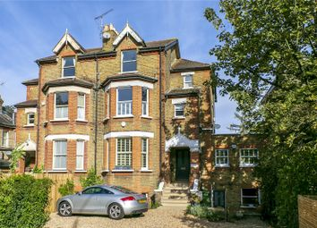 Thumbnail 4 bed flat for sale in Sheen Road, Richmond