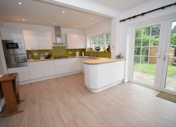 Thumbnail 3 bedroom semi-detached house for sale in Sunninghill Park, Sunninghill Road, Ascot
