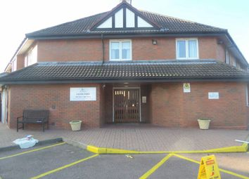 Thumbnail 2 bed flat to rent in High Street, Albrighton, Wolverhampton, West Midlands
