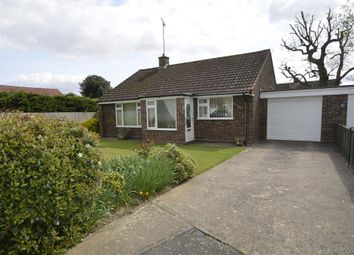 Thumbnail 2 bed detached bungalow for sale in Elm Gardens, Trimley St. Mary, Felixstowe