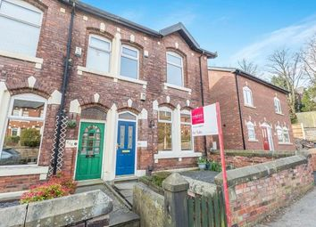 Thumbnail 3 bed terraced house for sale in Preston Old Road, Cherry Tree, Blackburn, Lancashire
