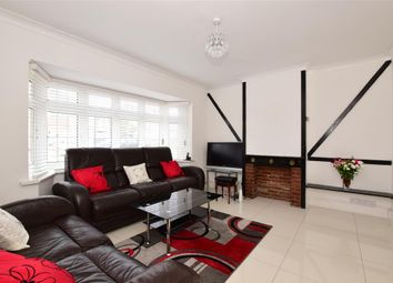 Thumbnail 4 bedroom terraced house for sale in Yeomen Way, Ilford, Essex