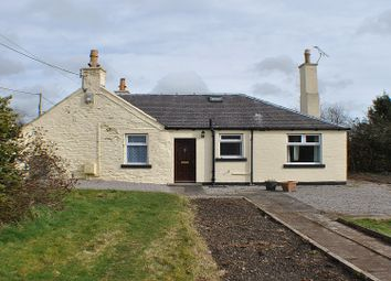 Thumbnail 2 bed cottage for sale in Briars, Bridge Of Dee, Castle Douglas
