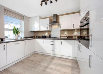"""3 bed terraced house for sale in """"Nugent"""" at Brogdale Road, Ospringe, Faversham ME13"""