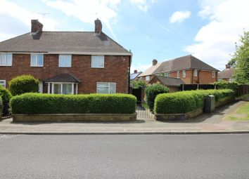 Thumbnail 3 bed semi-detached house for sale in Oddesey Road, Borehamwood