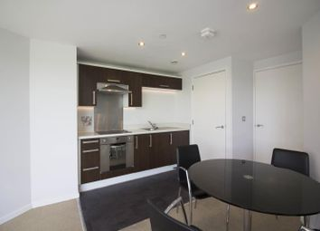 Thumbnail 1 bed flat to rent in Apartment 99, Velocity Tower, St. Mary's Gate, Sheffield