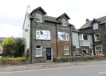 Thumbnail 3 bed semi-detached house for sale in Penrith Road, Keswick