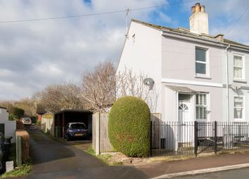 Thumbnail 4 bed semi-detached house for sale in Granley Road, Cheltenham