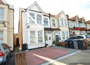 Thumbnail 4 bed maisonette for sale in Swinderby Road, Wembley, Greater London