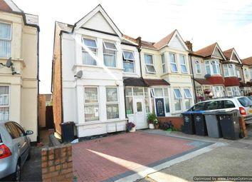 Thumbnail 4 bedroom maisonette for sale in Swinderby Road, Wembley, Greater London