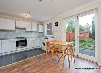 Thumbnail 5 bed town house to rent in Student Accommodation, Lockesfield Place, Docklands, London