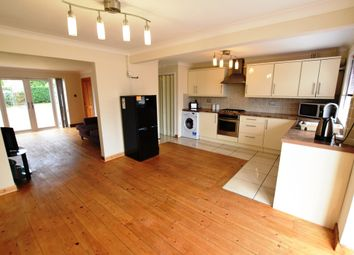 Thumbnail 3 bed end terrace house for sale in Glenwood, Cardiff