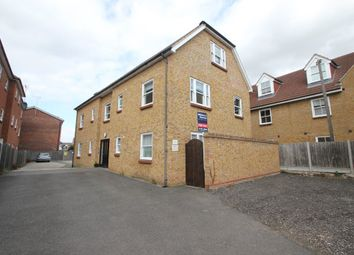 Thumbnail 1 bed flat for sale in Weir Pond Road, Rochford