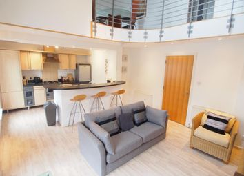3 bed flat to rent in Chapel Street, Aberdeen AB10