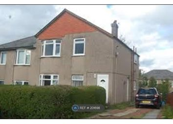 Thumbnail 3 bed flat to rent in Reston Drive, Glasow