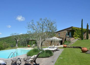Thumbnail 4 bed country house for sale in Bucine, Tuscany, Italy