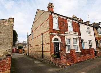 Thumbnail 2 bed end terrace house for sale in St Philips Road, Newmarket
