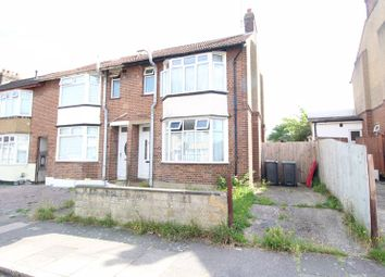 Thumbnail 2 bed end terrace house for sale in St. Winifreds Avenue, Luton