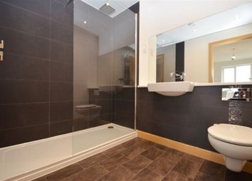 Thumbnail 2 bed flat to rent in Brecon Lodge, West Drayton