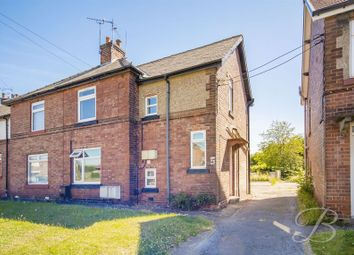 Thumbnail 2 bed flat for sale in Briar Road, Ollerton, Newark