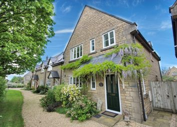 Thumbnail 3 bed terraced house to rent in Old School Gardens, Yatton Keynell, Chippenham