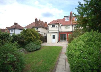 Thumbnail 2 bed flat for sale in Lichfield Grove, Finchley, London